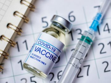 Letter of Opposition to COVID Vaccine Mandates